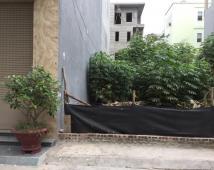 Chính chủ bán lô đất đẹp 40m2 TĐC Sao Sáng, Thành Tô, HP