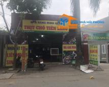 Sang nhượng nhà hàng thịt chó Tiên Lãng số 18b/420 Lạch Tray, Ngô Quyền, Hải Phòng