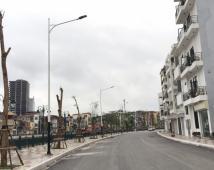 Bán đất khu tái định cư THẾ LỮ, HỒNG BÀNG, 40m2, giá 61 triệu m2