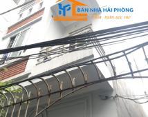 Bán nhà số 84/279 Đà Nẵng, Cầu Tre, Ngô Quyền, Hải Phòng