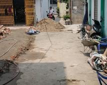 Cần tiền bán nhanh lô đất mặt ngõ Vĩnh Cát, Vĩnh Niệm, Lê Chân,Hải Phòng.