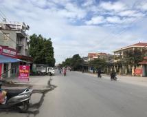 Bán  lô góc mặt đường Thôn 5, Thủy Sơn, Thủy Nguyên, diện tích 150m 13 triệu/m