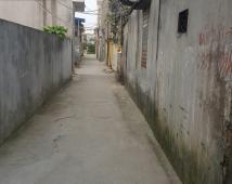 Bán gấp lô đất Vĩnh Tiến, Vĩnh Niệm, Lê Chân, Hải Phòng.