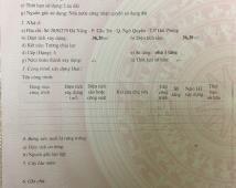Bán nhà 28/8/279 Đường Đà Nẵng Hải Phòng, 54m2 x 1,5 tầng, giá rẻ phù hợp ở riêng, sổ đỏ chính chủ