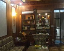 Bán nhà mặt đường Văn Cao vị trí kinh doanh buôn bán đắc địa