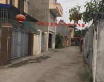 Bán lô đất cực đẹp gần ngã tư Cơ Điện - An Đồng, LH: 0336.20.6658