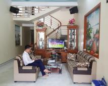 Vợ chồng tôi cần bán gấp nhà mới xây do không hợp hướng nên muốn chuyển đổi trong ngõ Khúc Thừa Dụ, Lê Chân, Hải Phòng.