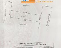 Chuyển nhượng lô đất mặt đường số 257 Lũng Đông, Hải An, Hải Phòng