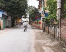 Bán lô đất 65m2 Vĩnh Khê,  An Đồng, An Dương