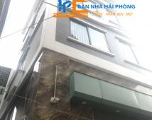 Cho thuê nhà số 28/52 Lê Lai, Ngô Quyền, Hải Phòng