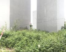 Cần bán lô đất đẹp vuông vắn 61m2 tại khu đô thị mới Sở Dầu, Hồng Bàng, Hải Phòng