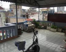 Bán nhà 4 tầng trong ngõ Chợ Con, Lê Chân, Hải Phòng LH 0936778928
