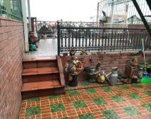 Bán nhà trong ngõ Đường Trần Nguyên Hãn, Lê Chân, Hải Phòng