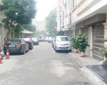 Bán nhà mặt phố 4 tầng Lương Khánh Thiện, Ngô Quyền  Hải Phòng giá 18 tỷ