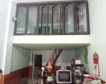 Bán nhà đường Tôn Đức Thắng, gần ngay ngã 4 An Dương, Lh 0944792966