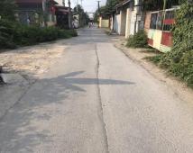 Bán lô đất mặt đường 101m2 tại Văn Cú, An Đồng, An Dương, Hải Phòng, LH: 0796386283