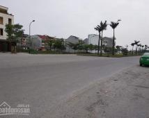 Bán đất 282m2 mặt đường Trường Chinh, Kiến An, giá 9,3 tỷ