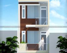 Bán nhà 75m2 trong ngõ Hoàng Quốc Việt, Kiến An, giá 1,93 tỷ