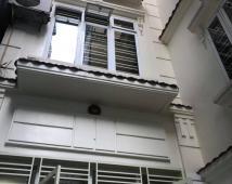 Bán căn nhà đẹp đường Chợ Hàng, Lê Chân, giá 1 tỷ75