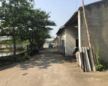 Chuyển nhượng đất và nhà xưởng KCN An Hồng, An Dương, Hải Phòng