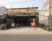 Sang nhượng và cho thuê nhà hàng Thịt chó Tiên Lãng, cổng chính Hoàng Huy, An Đồng, An Dương, Hải Phòng