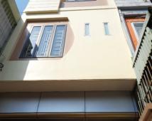 Bán nhà 3.5 tầng sân cổng riêng trong ngõ Nam Pháp 1 – Lạch Tray