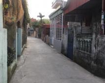 Bán nhà tuyến 2 đường Trần Nhân Tông, Kiến An, Hải phòng, giá 774tr