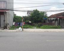 Bán đất 100m2 mặt đường Lê Duẩn, Kiến An, Hải Phòng, giá 2,35 tỷ