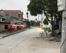 Bán Lô đất 80m2 đối diện bệnh viện Thủy Nguyên tại Thuỷ Sơn giá 1 tỷ 550 triệu