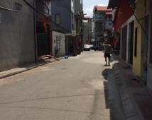 Bán nhà mặt phố tại Đào Đô, thông ra Vạn Kiếp Và Hùng Duệ Vương, giá 2,7 tỷ