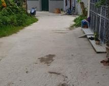 Bán lô đất 52m2 tại thôn Cái Tắt, An Đồng, An Dương, Hải Phòng