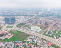 Bán đất tại #ViệtPhát , #VĩnhNiệm , Lê Chân, HP 48m đường 6m giá chỉ 990 triệu cực hot