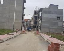 Cần bán lô đất 40m2 tại TĐC Thế Lữ, Hạ Lý, Hồng Bàng, Hải Phòng