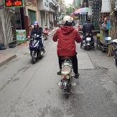 Bán nhà mặt ngõ 3 tầng Phạm Hữu Điều,Lê Chân Hải Phòng giá 1.75 tỷ.