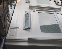 Bán 2 căn nhà liền kề ngõ 173 Hàng Kênh, Lê Chân, HP