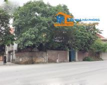 Bán nhà mặt đường số 10 Ngô Yến, An Hồng, An Dương, Hải Phòng