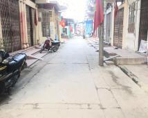 Bán lô đất rất đẹp 38,7m2 tại Hùng Duệ Vương, Hồng Bàng, Hải Phòng
