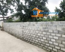 Chuyển nhượng lô đất tại khu dân cư Vọng Hải, Hưng Đạo, Dương Kinh, Hải Phòng