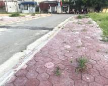Cần bán lô đất 55m2 giá cực sốc tại Đống Hương, Hồng Bàng, Hải Phòng