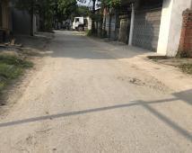 Cần bán lô đất 68m2 hiếm có tại Vĩnh Khê, An Đồng, An Dương, Hải Phòng
