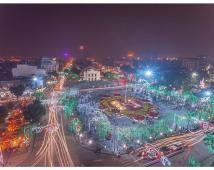 Bán nhà 5 tầng mặt phố Minh Khai , Hồng Bàng, HP giá chỉ 4 tỷ