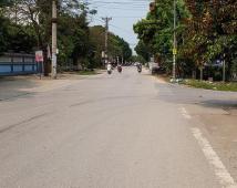 Bán lô đất 100m2 mặt đường Máng Nước, Vĩnh Khê, An Đồng, An Dương, Hải Phòng