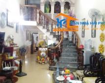 Bán nhà mặt đường số 31 Hải Triều, Quán Toán, Hồng Bàng, Hải Phòng