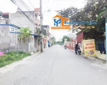 Chuyển nhượng 2 lô đất liền kề mặt đường số 328 Lũng Đông, Hải An, Hải Phòng