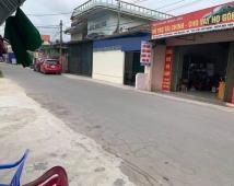 Bán đất tặng nhà mặt đường chính xã Dương Quan, Thủy Nguyên, Hải Phòng giá 25 triệu/m diện tích 150m2
