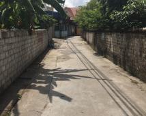 Bán lô đất thôn 6 xã  Hòa Bình, Thủy Nguyên, diện tích 498m giá 4.2 triệu/m