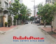 Bán đất phân lô mặt đường An Trung ( 333 Văn Cao ) - vị trí đẹp xây khách sạn, căn hộ cao cấp.