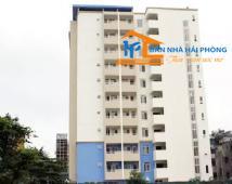 Bán suất tái định cư trong chung cư Đổng Quốc Bình, tòa nhà H3-H4, Ngô Quyền, Hải Phòng