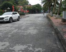 Bán lô đất mặt đường 7m Huyện Kiến Thụy , Hải Phòng , 125m , gía 810 triệu , lh 0345252799