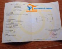 Chuyển nhượng lô đất mặt đường số 353 khu Phú Hải, Dương Kinh, Hải Phòng